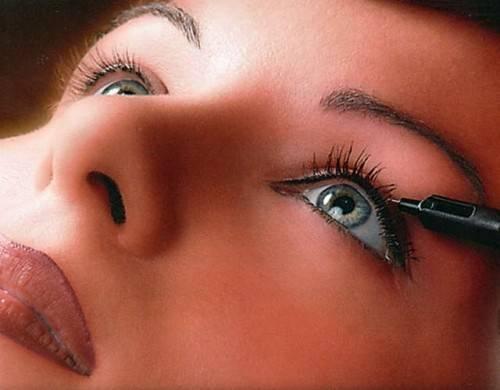 перманентый макияж