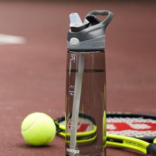 спортивная бутылка