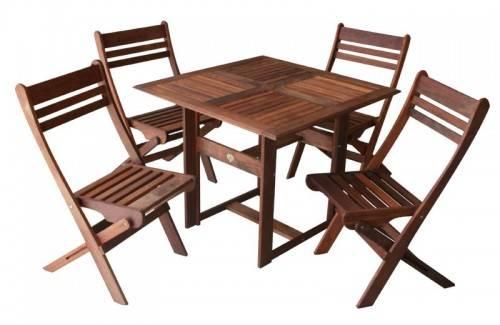 стулья и стол своими руками