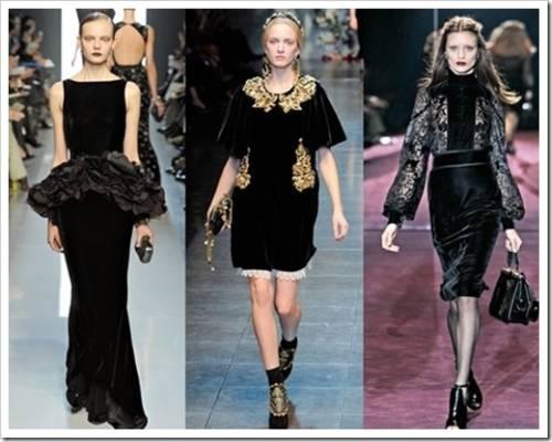 Новости и тенденции женской моды