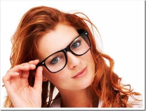 Как выбрать имиджевые очки?