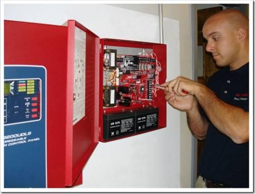 Почему пожарную сигнализацию нельзя установить самому?