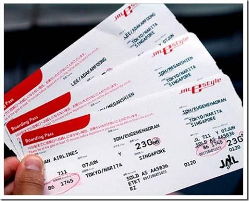 Почему россияне не покупают билеты заранее?