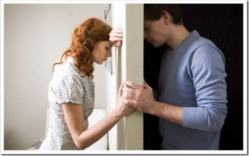 Что запрещается делать женщина в семье?