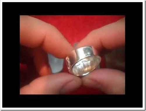Тесты для проверки подлинности серебра