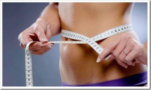 Неэффективность использования диет