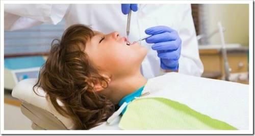 Виды детской анестезии