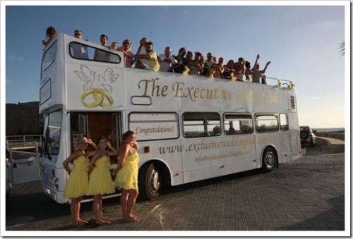 Почему автобус – это лучший транспорт для гостей?