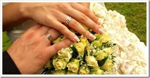 Стоит ли покупать обручальное кольцо без примерки