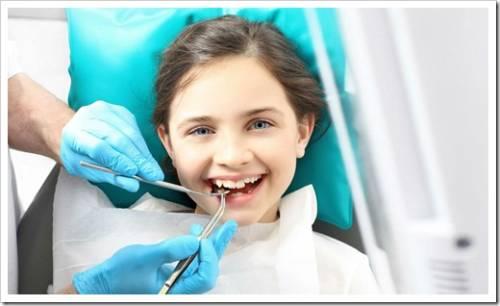 Анестезия для детей: лечение зубов без боли
