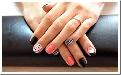 Сложности, которые могут возникнуть при создании ногтевого покрытия