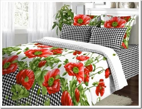 Какое постельное бельё лучше?