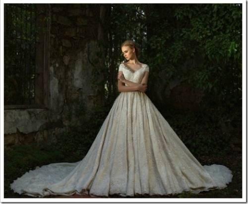 Силуэт платья имеет не последнее значение