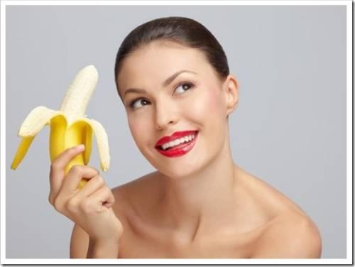 Неоспоримая польза бананов
