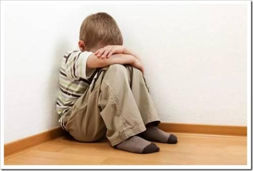 Ребёнок должен понимать, какие последствия ожидают его