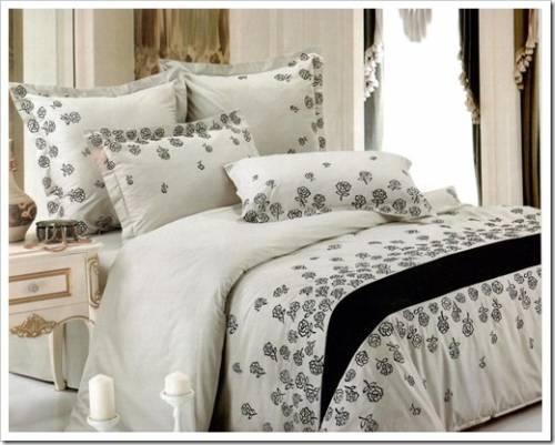 Дешевые комплекты постельного белья - новые технологии в арсенале отечественного производителя