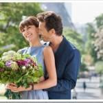 Почему девушки любят цветы