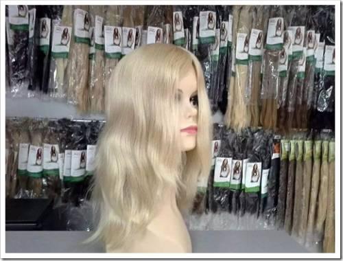Уход за париком и рекомендации по выбору