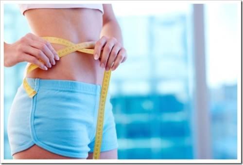 Секреты ускорения обмена веществ для похудения