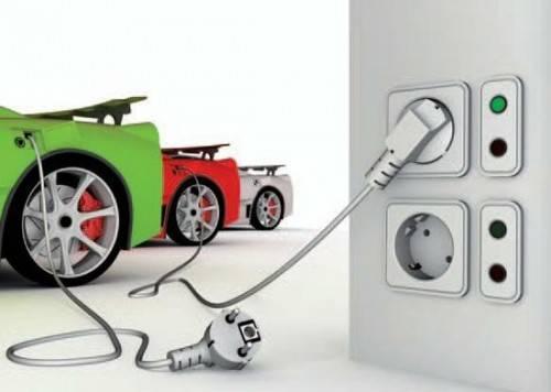 как зарядить детский электромобиль