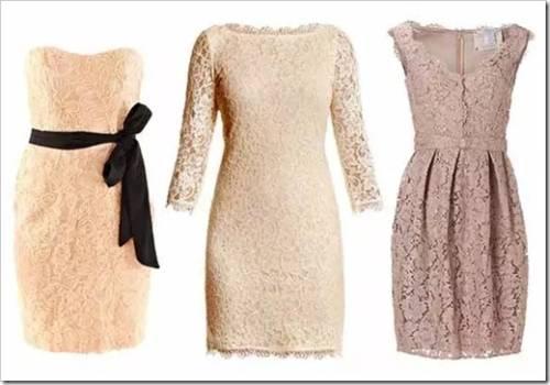 Необходимое для самостоятельного пошива платья