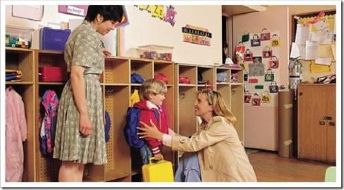 Главная проблема детских садов