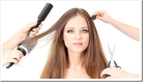 Где можно получить все парикмахерские услуги?