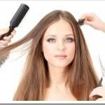 все парикмахерские услуги
