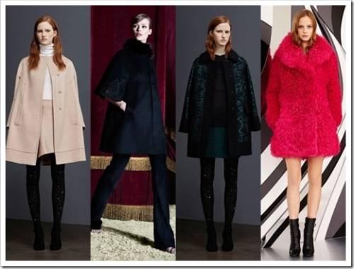 Из какого материала лучше приобрести пальто?