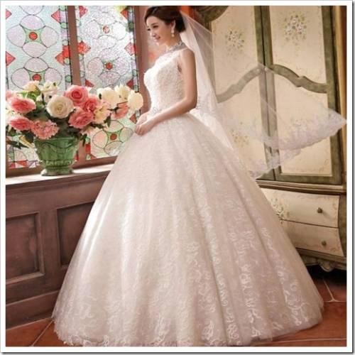 Стоит ли покупать свадебное платье без примерки?