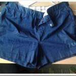 Мужские шорты Fred Perry