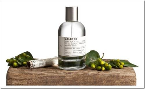 Селективная парфюмерия: венец творения ароматов