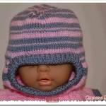 Почему детям рекомендуется носить именно шапки-шлемы?