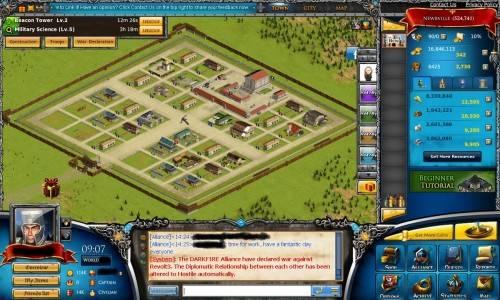 популярные онлайн игры