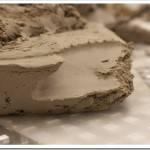 Поиск месторождения глины