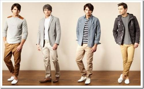 Сколько можно носить джинсы?!