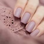 Как укрепить ногти гелем под гель-лак