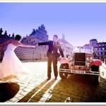 Положительные стороны празднования свадьбы за рубежом