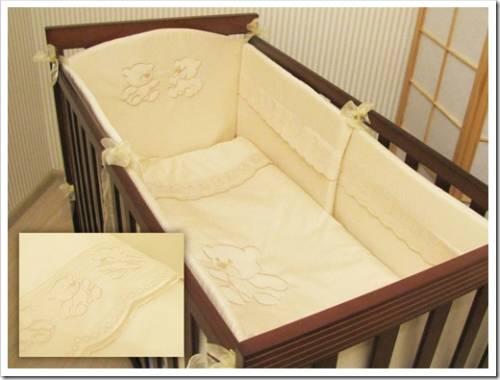 Детские матрасы в кроватку