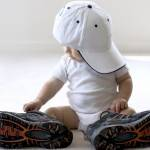 Где купить детские кроссовки