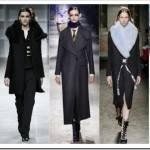 Модные пальто в 2017 году