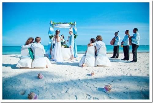 Некоторые сложности, встречающиеся при организации свадеб за рубежом