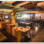 ресторан «Karlovy Pivovary»