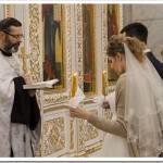 Чем венчальное платье отличается от свадебного?