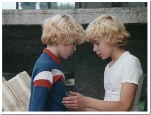 Применение кино, как средства воспитания личности
