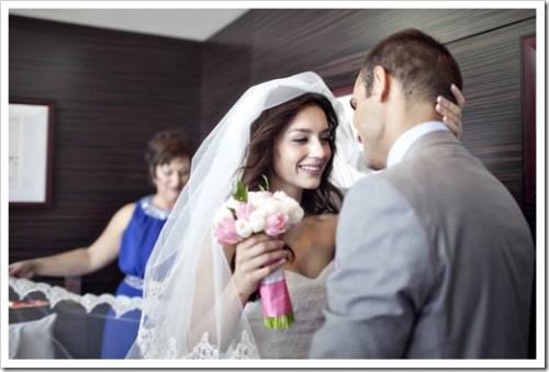 """Свадьба """"Все включено"""""""