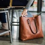 Женская сумка тоут – что это такое