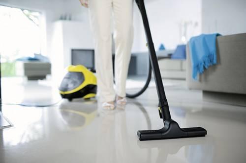 Что входит в генеральную уборку квартиры