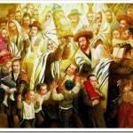Избранность Господом еврейского народа