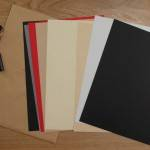 Как называется коричневая бумага для рисования